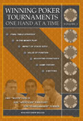 Winning Poker Tournaments One Hand At A Time - Vol. III - Poker Book