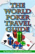 The World Poker Travel Guide Book