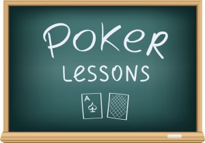 Starting Out in Poker : Advice for Beginning Players
