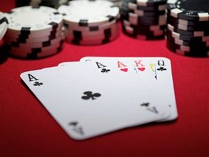 Playing Against the Blinds in Pot-Limit Omaha