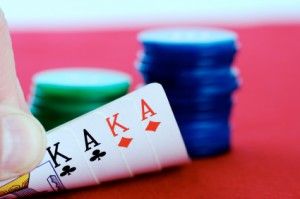 Pot-Limit Omaha: The Future is Near