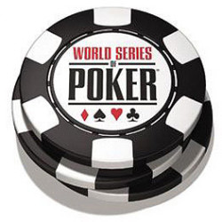 The World Series of Poker Bubbles