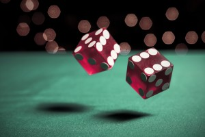 Poker Luck and Skill : Variance or Bad Play?