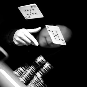 Don't make the Biggest Mistake in Short-Handed Limit Holdem