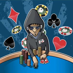 One Week as a Professional Poker Player