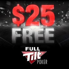Winning the Full Tilt Poker $750,000 Event